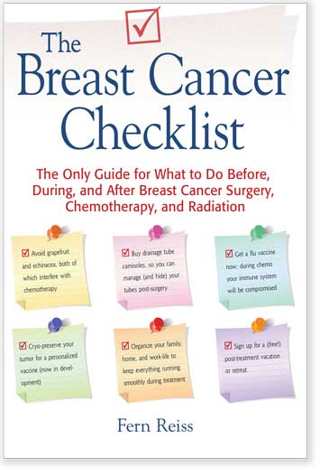 The Breast Cancer Checklist
